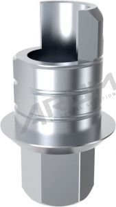 ARUM INTERNAL TI BASE SHORT TYPE ENGAING - Compatible with SIC Invent® 3.3