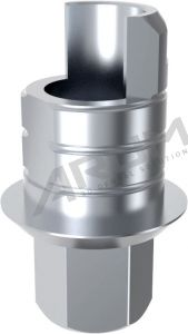 ARUM INTERNAL TI BASE SHORT TYPE ENGAING - Compatible with SIC Invent® 4.2