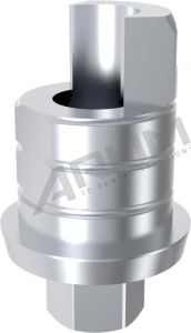 ARUM INTERNAL TI BASE SHORT TYPE ENGAGING - Compatible with THOMMEN SPI® 5.0