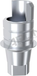 ARUM INTERNAL TI BASE SHORT TYPE ENGAGING - Compatible with Anthogyr Axiom®