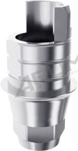 ARUM INTERNAL TI BASE SHORT TYPE ENGAGING - Compatible with Deep® 3.8