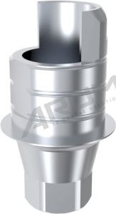 ARUM INTERNAL TI BASE SHORT TYPE ENGAGING - Compatible with Nobel Biocare® Active™ 3.0